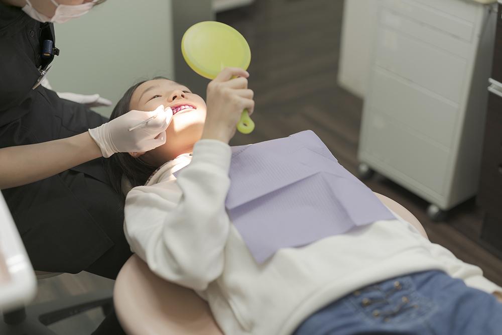 歯のクリーニング(PMTC)の内容